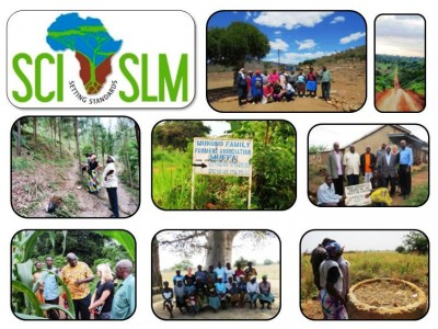 Terminal Evaluation of the SCI-SLM Project - GEF Medium-sized Project
