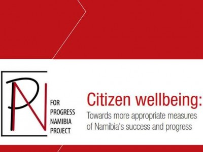 GDP and Well-being: Toward more holistic measures of Namibia's progress