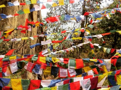 What type of growth do we want? Stories from Bhutan and India