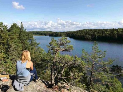 Stories from Sweden: Pushing the sustainability agenda