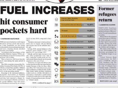 Fuel prices are increasing: could this be a good thing?