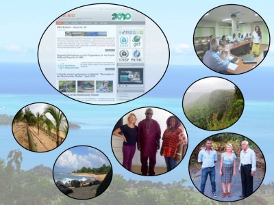 Terminal Evaluation of the FNR Rio Project - GEF Medium-sized Project