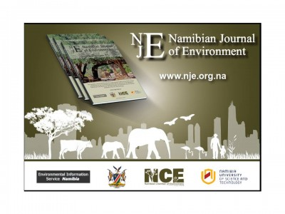 Namibian Journal of Environment Launched
