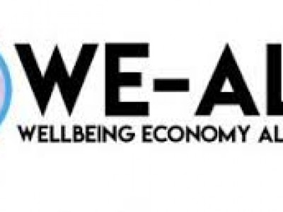 Introducing the WE-All: The Wellbeing Economy Alliance