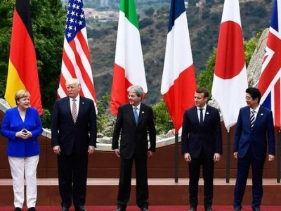 Seven ideas for the G7 (by Amanda Janoo)