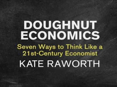 Seven ways to Think Like a 21st Century Economist
