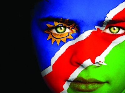 #itsup2us: A message to bring us together for Namibian Independence Day