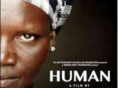 HUMAN, a film by Yann-Arthus Bertrand