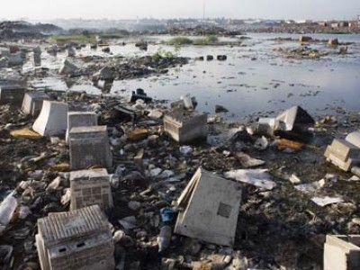 The kind of businesses we should be supporting: an example from e-waste