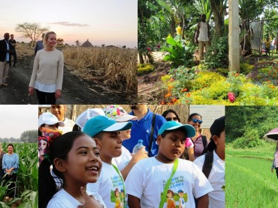 Stories and feelings from recent travels: Sudan, Mexico, Ethiopia, China and Vietnam